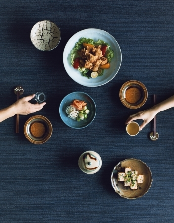 『暮らしに寄り添う、ニッポンの美。』伝統的工芸品展WAZA2017