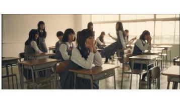 資生堂のWEB動画が世界三大広告賞すべてでゴールドを受賞!