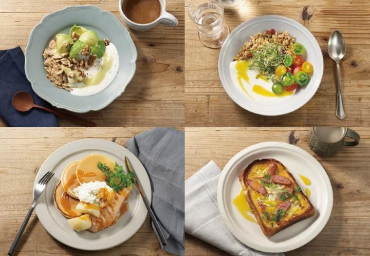 """働く女性の「朝食満足度」の平均は、わずか40点台!? 朝食の""""三大不満""""は、「マンネリ」「栄養の偏り」「彩り不足」…"""