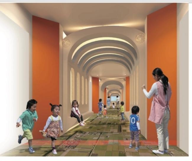 ホテル日航成田 ホテル内保育施設「なりた 空(そら)の保育園」2018年4月開園