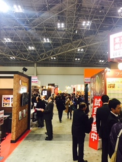 日経メッセ街つくり・店つくりつくり総合展 開催!