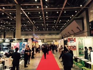 第36回「健康博覧会」開催―UBMジャパン株式会社