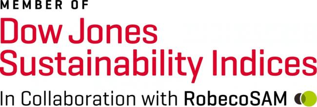 株式会社丸井グループ 世界的な社会的責任投資(SRI)株式指数「Dow Jones Sustainability World Index」の構成銘柄に選定