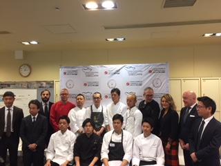 第9回 全国イタリア料理コンクール2018 優勝者決定!-在日イタリア商工会議所主催Gran Concorso di Cucina 2018-