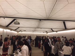 ワイン試飲会「ワインの国イタリアー醸造家たちの手仕事」実施! -在日イタリア商工会議所&イデアツィオーネ-