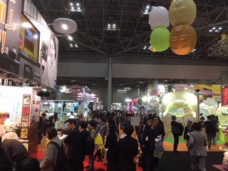 「第87回東京インターナショナル・ギフトショー春2019」が開催 ―(株)ビジネスガイド社―