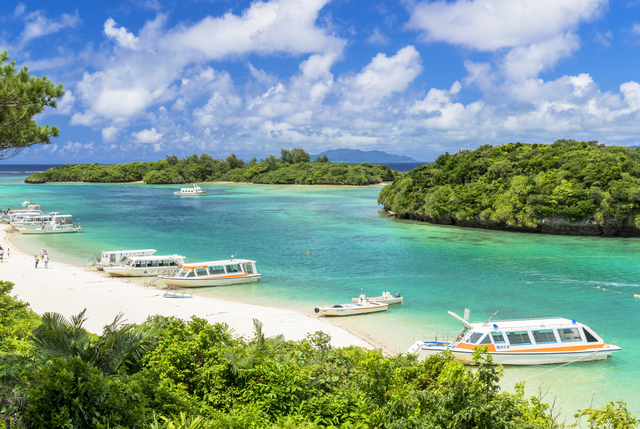 国内ツアー検索人気ランキング2019年2月 春休み&GWはテーマパーク?それとも沖縄?トラベルコ