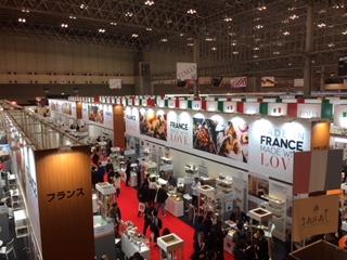 FOODEX JAPAN2019 第44回国際食品・飲料展開催!~一般社団法人日本能率協会~
