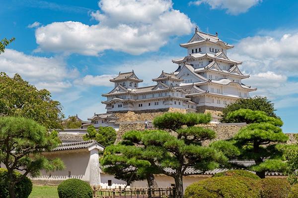 「日本の城」ランキングを阪急交通社が発表 ~名古屋城、松江城、犬山城が躍進!1位から3位は不動の結果に~