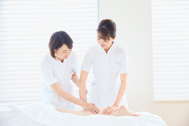 働きながらプロを目指す女性のためのエステティシャン養成スクール新講座 東京で初開催