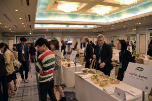 イタリア産業総連盟共催「イタリア フード&ファッション展示商談会」が初開催!