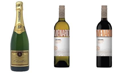 新型コロナ緊急支援!飲食店、酒販店向けにシャンパーニュ、ワインを1000万円分無償提供-株式会社ルイR-
