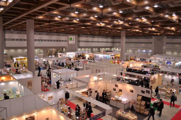 第91回東京インターナショナルギフト・ショー春2021開催!-株式会社ビジネスガイド社―